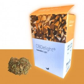 CBDelight - Paradise Seeds & Hempire Hempire €25,00